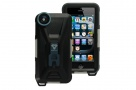 Armor Case Series - Fisheye Action Sports Case for iPhone 5 with X-Mount System