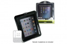 Armor Case Series - Ultimate Waterproof Protective Case for iPad 2, 3, 4 (Black)