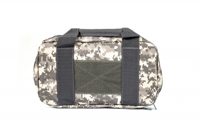 Black River Gun Bag Middle ACU Color 100% nylon