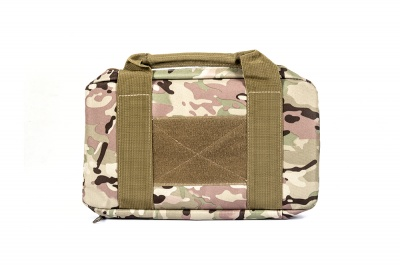 Black River Gun Bag Middle MC Color