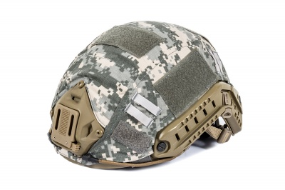 Black River Helmet Cover MH & PJ ACU
