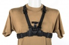 Chest Mount Harness X-Mount System
