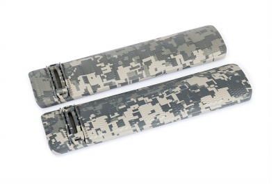 Dytac Water Transfer Battle Rail Cover ACU (Pack of 2)