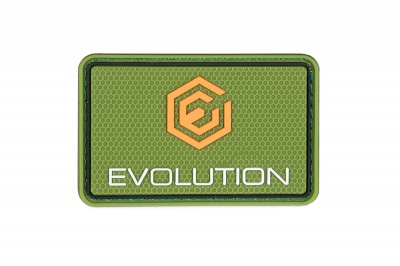 Evolution Patch Green