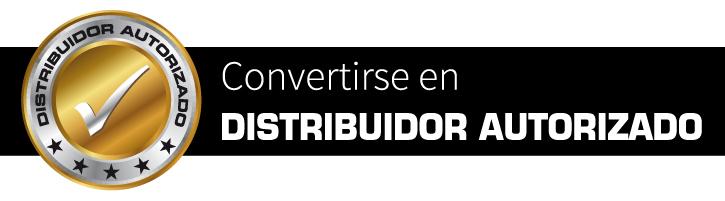 Distribuidor Autorizado Evolution International