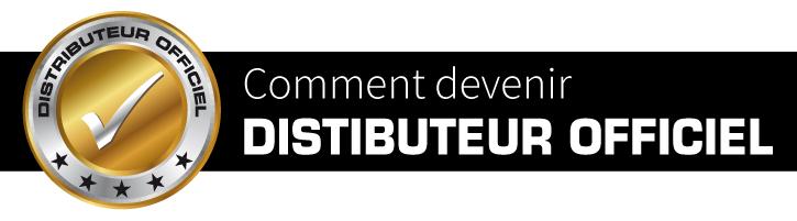 Distributeur Officiel Evolution International